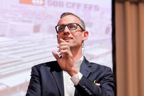 A+W Forum zur Digitalisierung – Alexander Muhm im Interview